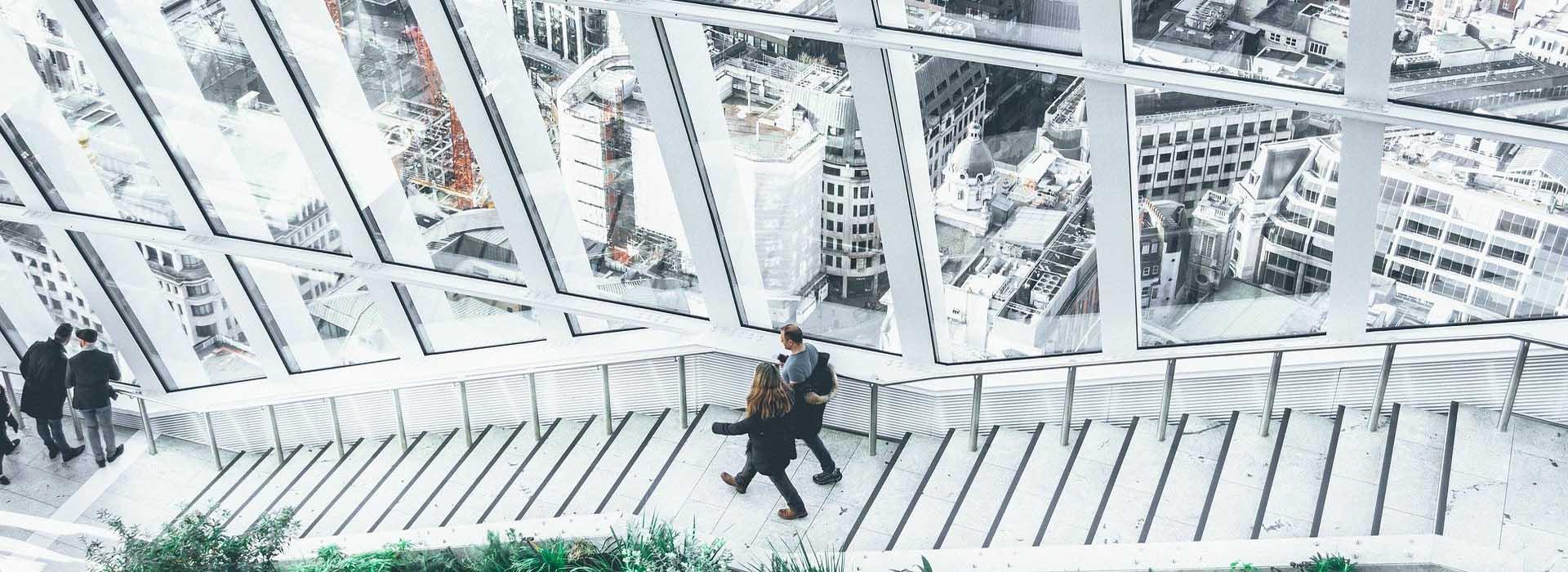 Especialistas en Urbanismo
